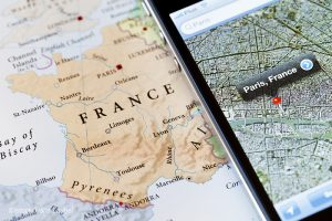 Four rules for a successful mobile app in tourism