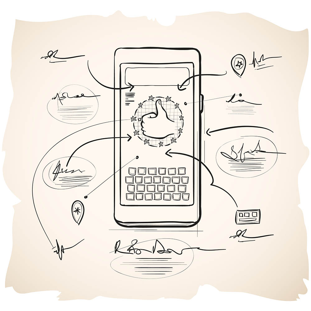 The User – Conspicuously Absent From the Mobile App Design Process